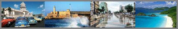 lugares turisticos Cuba