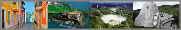 lugares turisticos Puerto Rico