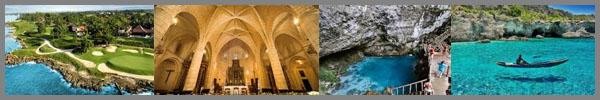 lugares turisticos Rep Dominicana